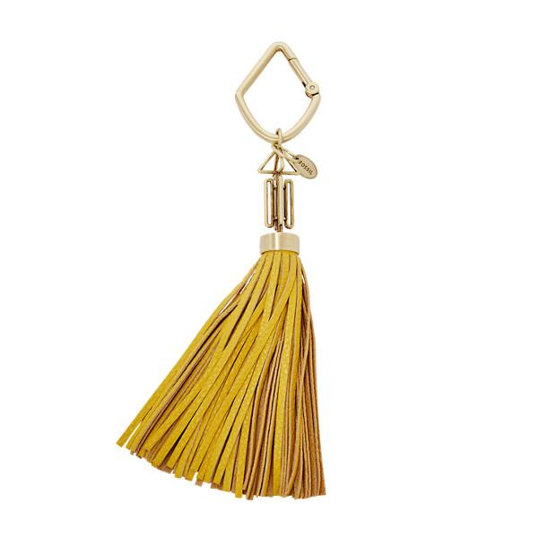 Arrow Tassel Keyfob