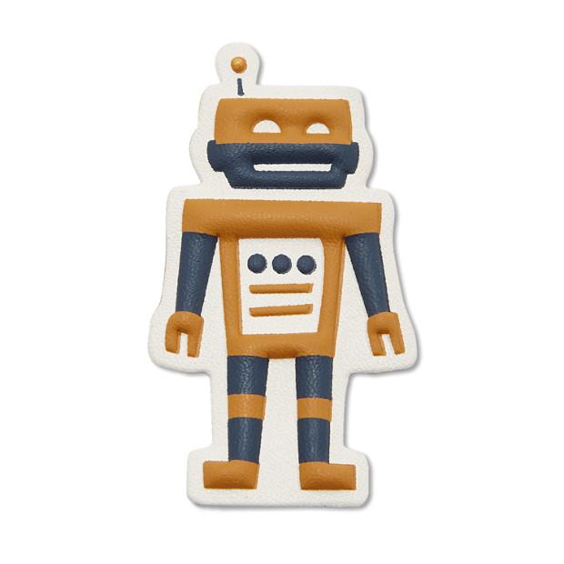 Sticker robot