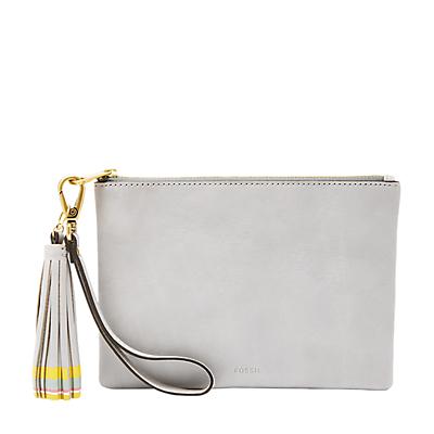 Damen Wristlet - Small Wristlet
