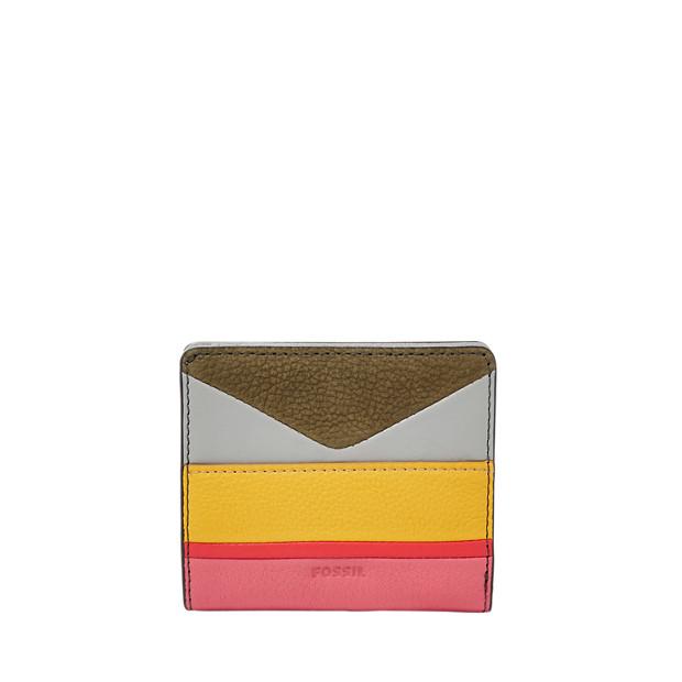 Emma RFID Mini Wallet