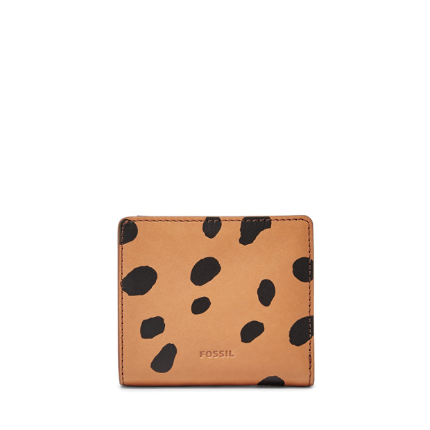 Emma RFID Mini Wallet