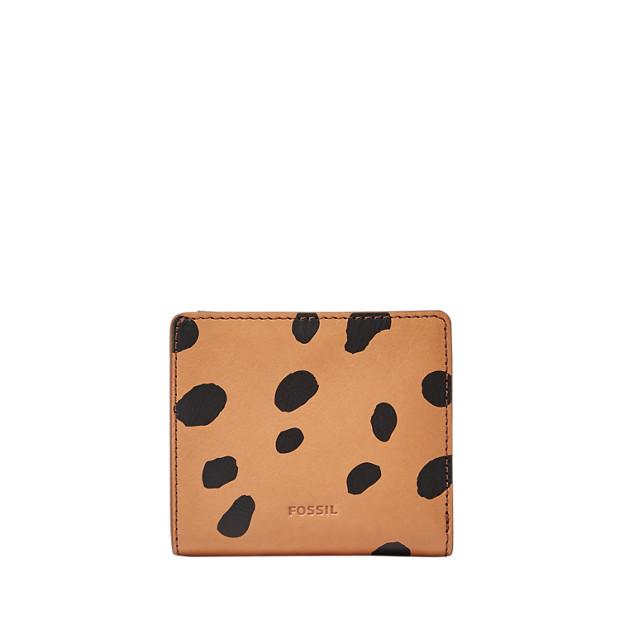 Mini porte-monnaie Emma RFID