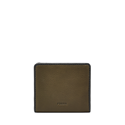 Damen Geldbörse - Emma RFID Mini Wallet