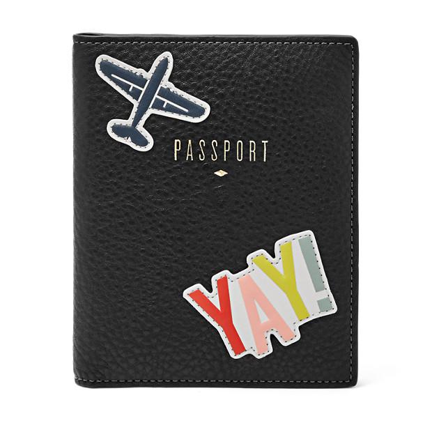 Étui pour passeport