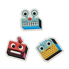 Robot Stickers