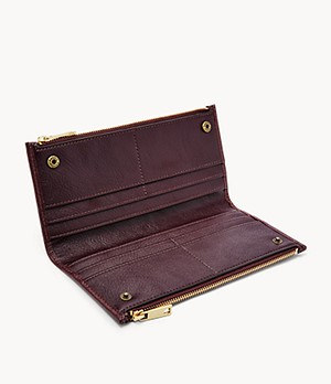 Damen Geldbörse Shelby - Clutch
