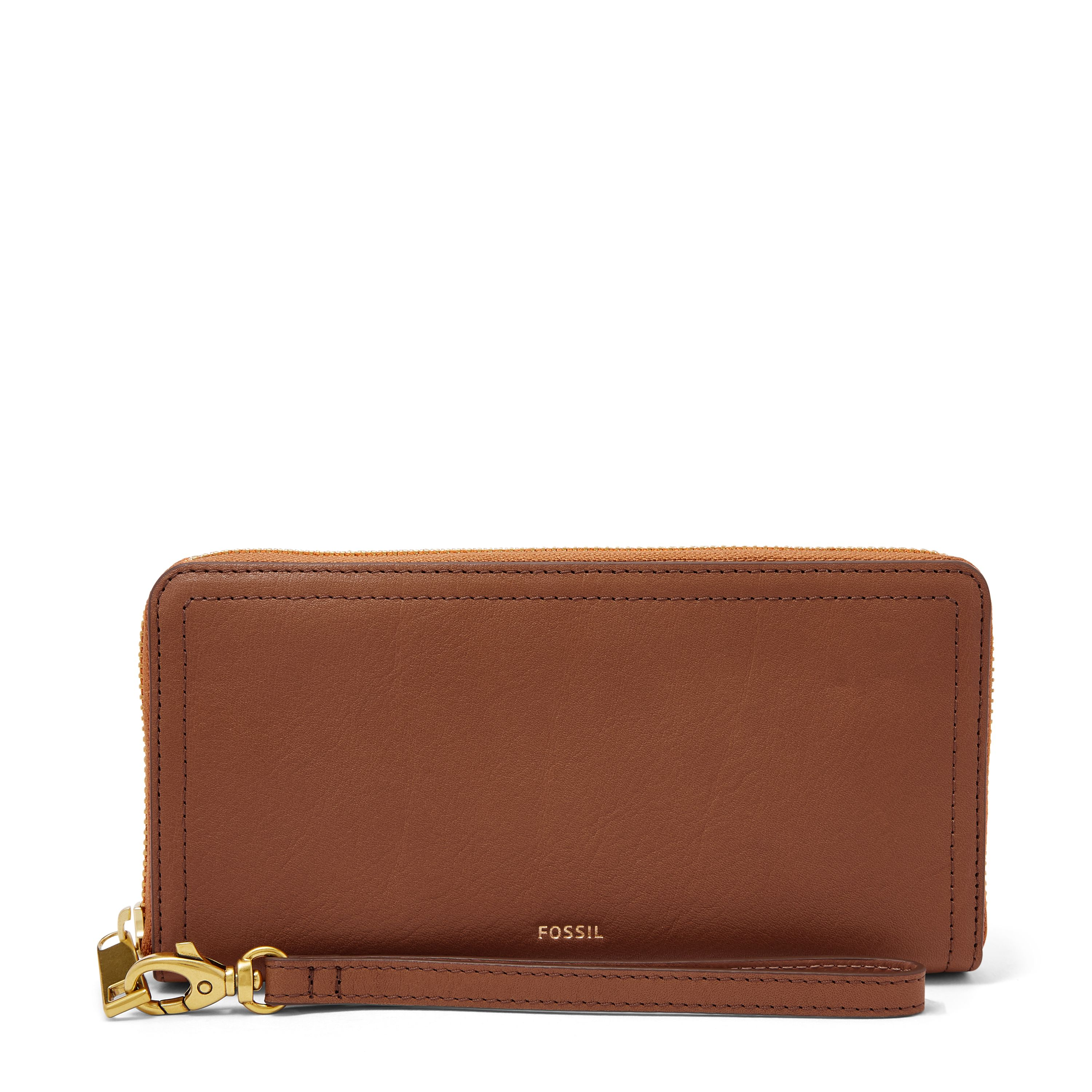 ZIP CLUTCH WALLETS