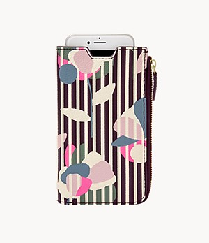 Damen Handygeldbörse - Phone Sleeve Wallet