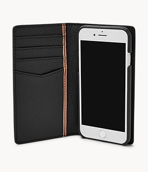 Damen Handyetui - Magnetic Phone Case