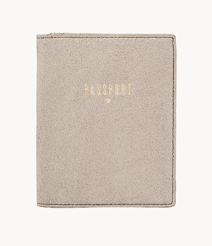 Damen Passhülle - RFID Passport Case