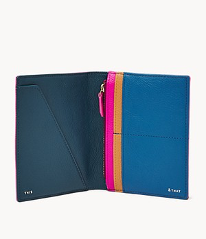 RFID Passport Case