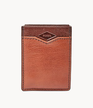 Herren Geldbörse Easton - RFID Front Pocket Wallet