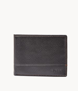 Brooks Flip ID Bifold
