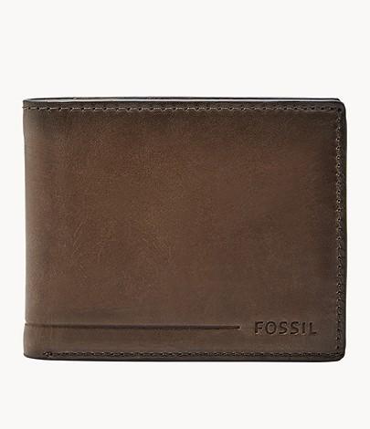 Fossil Allen RFID Traveler