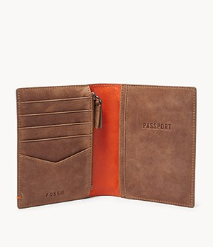 Foster Passport Case
