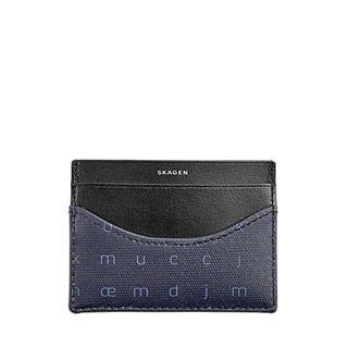 Herren Kartenmäppchen - Card Case