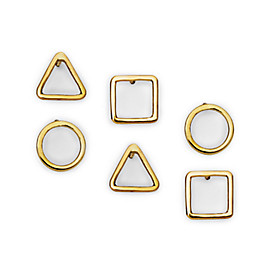 Soko Shapes Studs Set