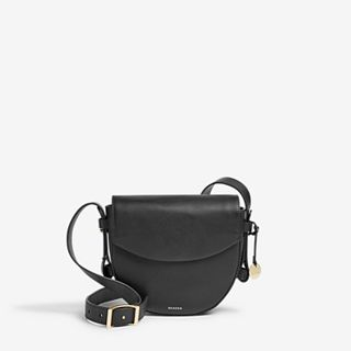 Lobelle Saddle Bag