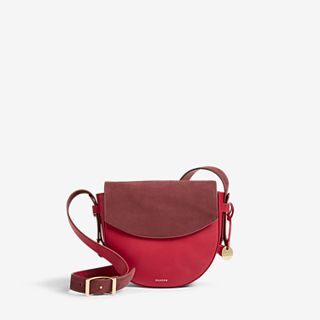 Damen Tasche Lobelle - Saddle Bag