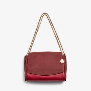 Damen Tasche Sylvi - Flap Crossbody