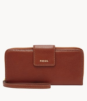 Damen Geldbörse Madison - Zip Clutch