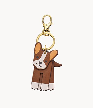 Sofia Animal Keyfob