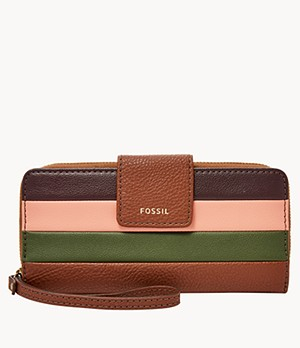 Geldbörse Madison - Zip Clutch