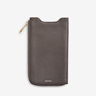 Vertical Phone Wallet