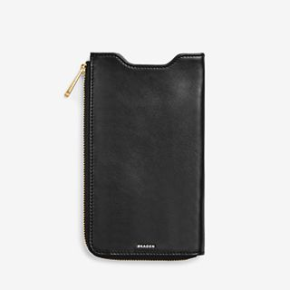 Large Vertical Phone Wallet