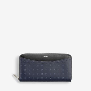 Damen Geldbörse - Continental Zip Wallet
