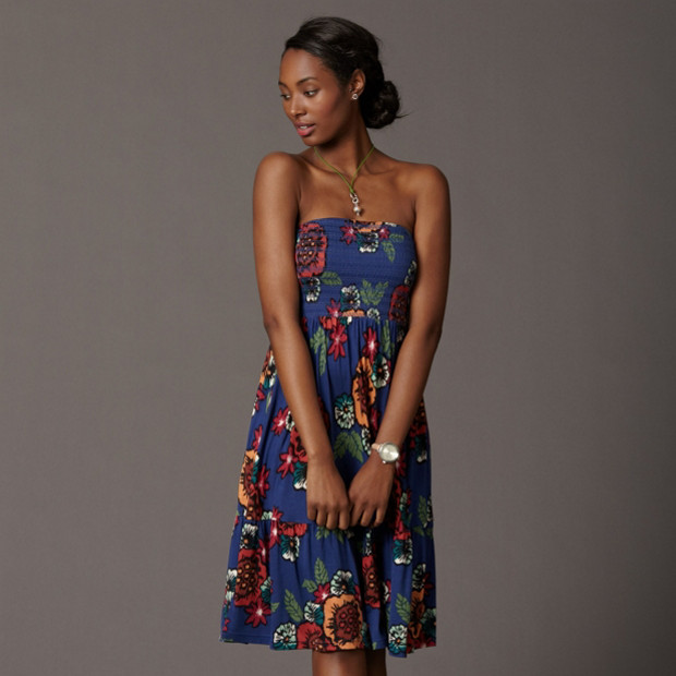Daria Dress