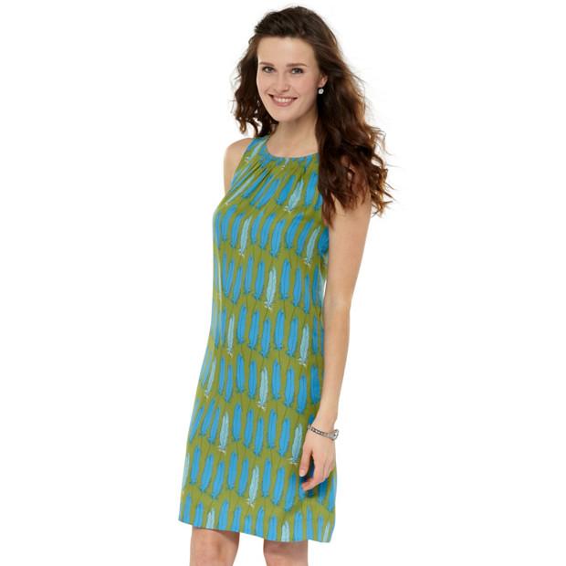 Ginger Kleid