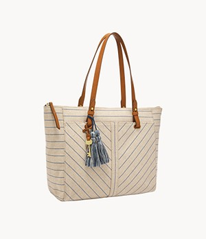 Rachel Tote (with Zip)