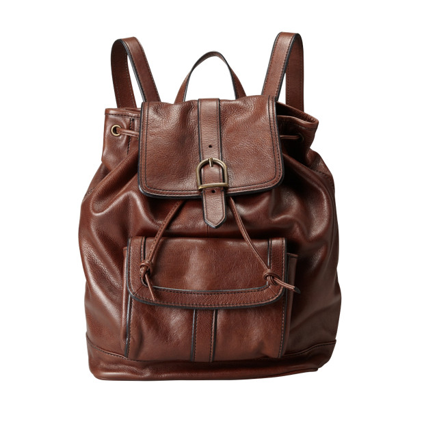 ZB4907 - Vintage Re-Issue Backpack