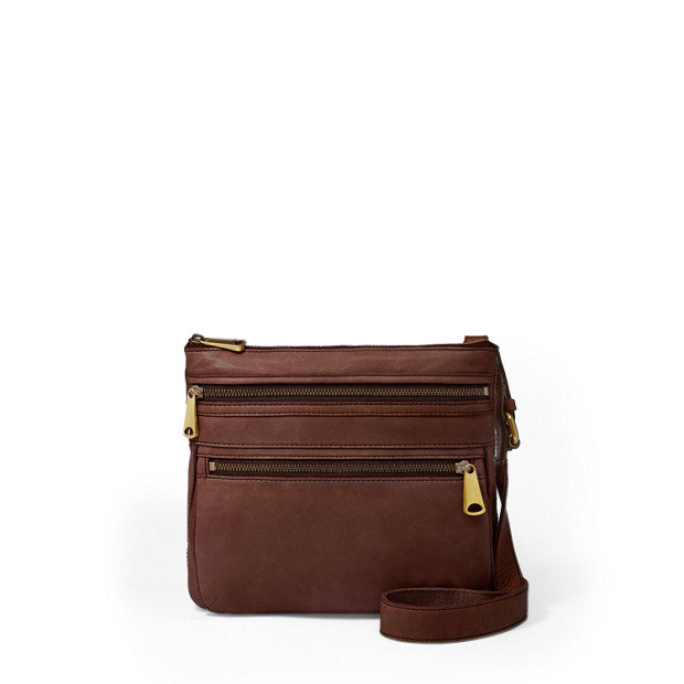 Explorer Crossbody