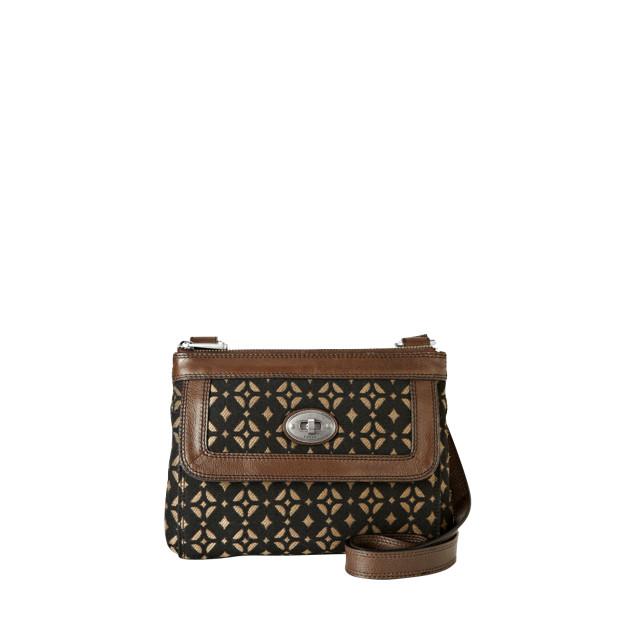 Damen Handtasche - Marlow Top Zip