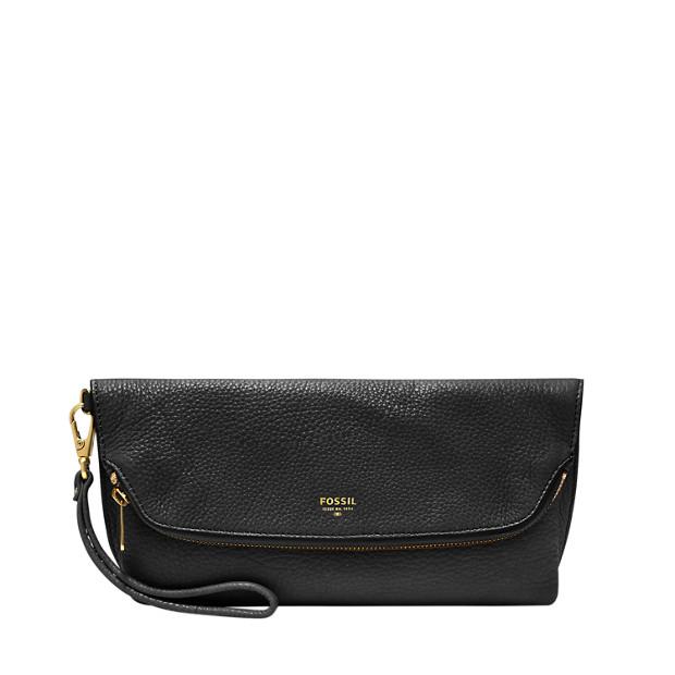 Damen Handtasche - Preston Foldover Pouch