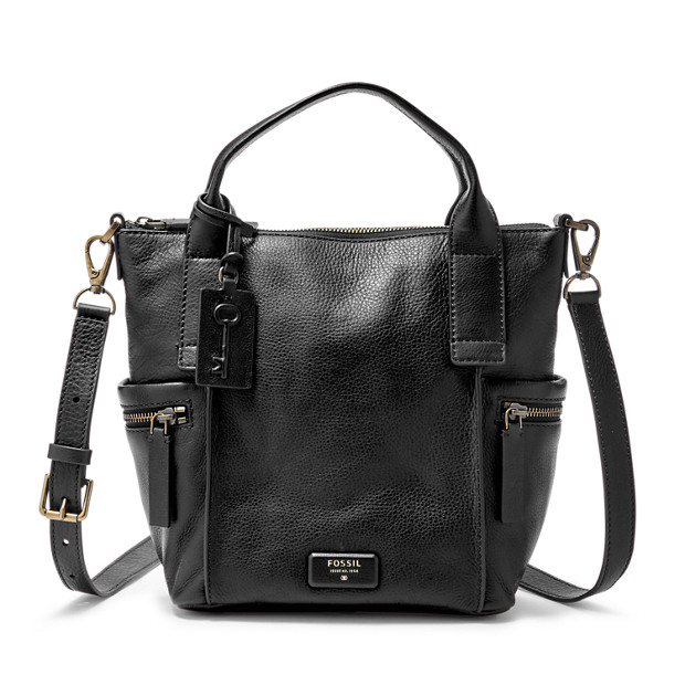 Emerson Medium Satchel