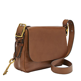 Damen Tasche - Harper Small Saddle Crossbody