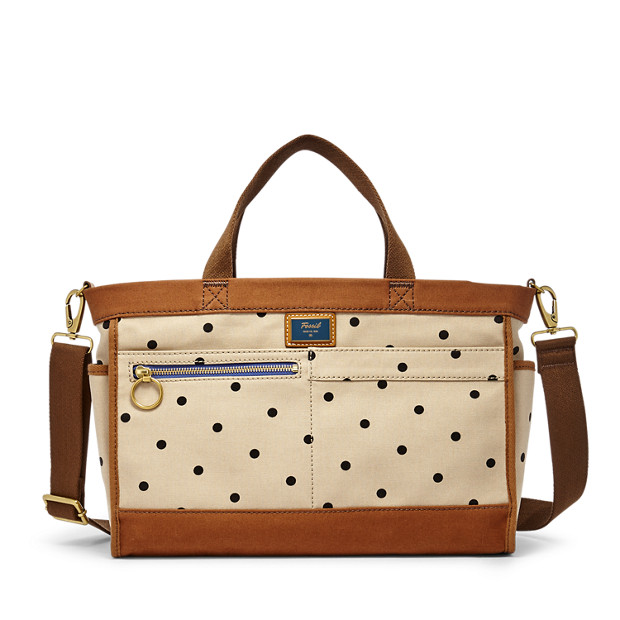 Passport EW Satchel