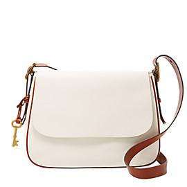 Damen Tasche - Harper Large Saddle Crossbody