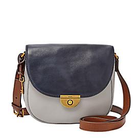Emi Saddle Bag