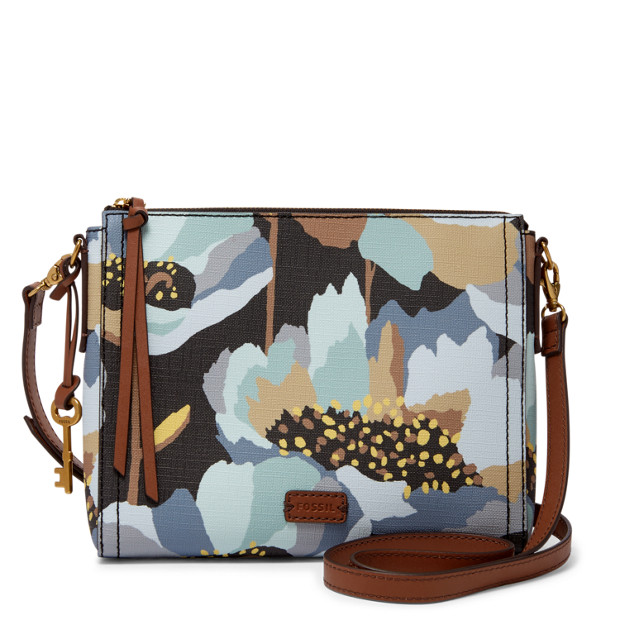 Damen Tasche - Emma Crossbody