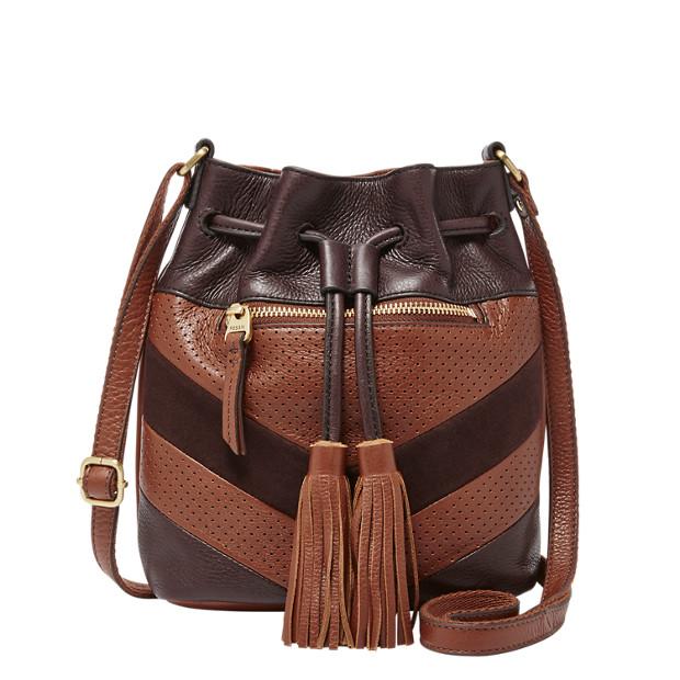 Damen Tasche - Jules Mini Drawstring Satchel