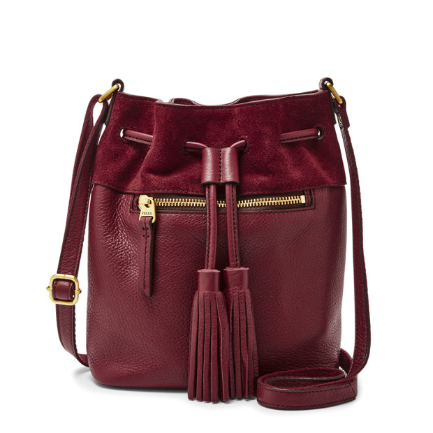 Mini sac double porté Jules avec cordon