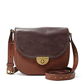 Emi Saddle Bag