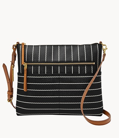 Fiona Large Crossbody Zb7271005 Fossil