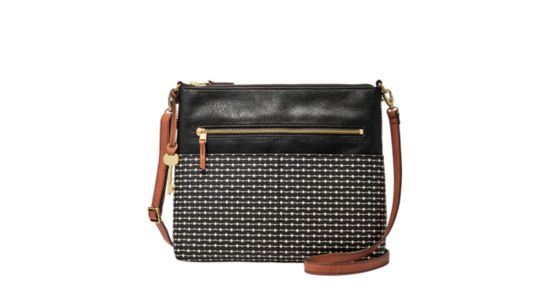 f85d5fdc1d24 Fiona Large Crossbody - Fossil