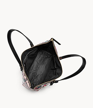 Damen Tasche Rachel - Shopper with Zipper