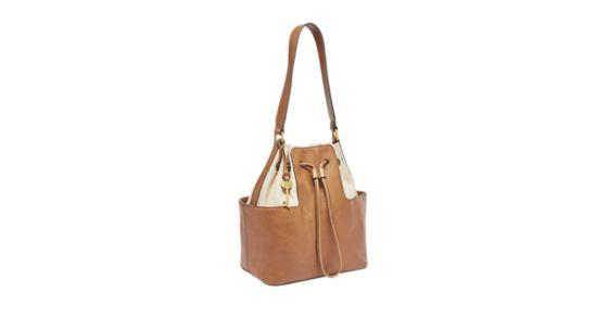 Cooper Bucket Bag